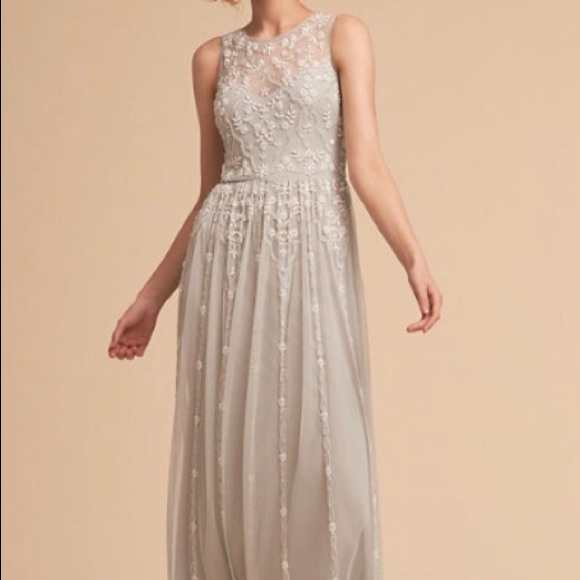 4c668b77020da BHLDN Dresses & Skirts - BHLDN Eliza Dress -size 8 New With Tags in Package